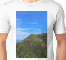 Tip of the Skyline Trail Unisex T-Shirt
