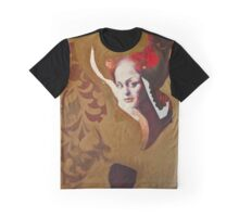 THE SYBIL  Graphic T-Shirt