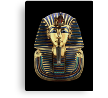 Tutankhamun - King Tut Canvas Print