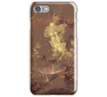 Weaver iPhone Case/Skin