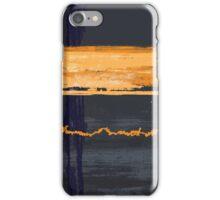 Go Behind iPhone Case/Skin