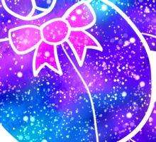 Galaxy Buddy Sticker