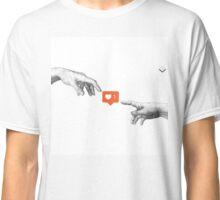 Social Worship Classic T-Shirt