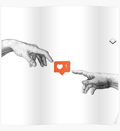 Social Worship Poster