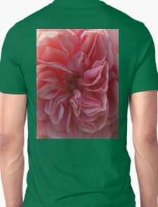 Soft Pink Rose Unisex T-Shirt