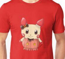 Halloween Plusle Unisex T-Shirt