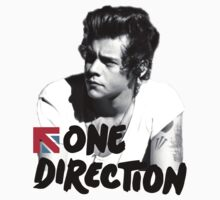 One Direction .1 by blackychaan