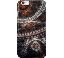 Dark times  iPhone Case/Skin