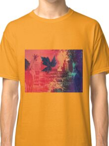Dream Interrupted in the Afternoon Classic T-Shirt