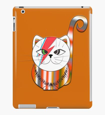 MIMI STARDUST iPad Case/Skin