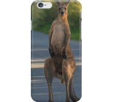 I Own This Road iPhone Case/Skin