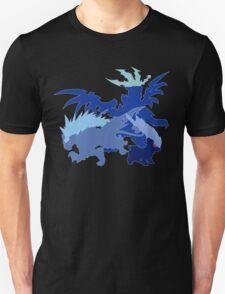 Ryza Family Unisex T-Shirt