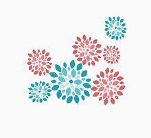 Flower Flurries Unisex T-Shirt