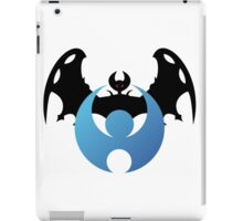 Moon shadow iPad Case/Skin