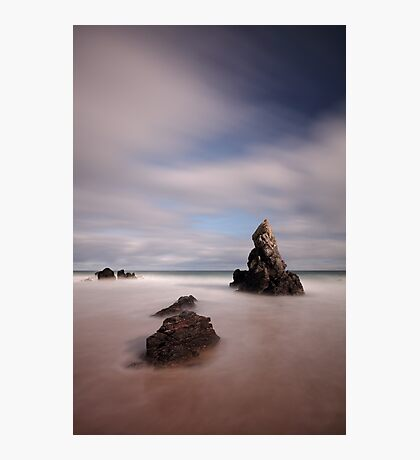 Sango Rocks Photographic Print
