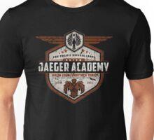 Jaeger Academy Unisex T-Shirt