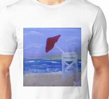 Lifeguard Morning Unisex T-Shirt
