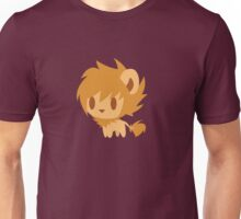 Chibi Lion Unisex T-Shirt