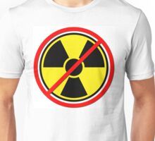 Against Atom Unisex T-Shirt