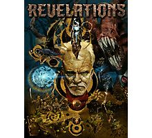 Call of Duty: Black Ops 3 Zombies - Revelations Artwork Photographic Print