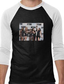 Fifth Harmony (feat. their 2 moonmen) VMA's 2016 Men's Baseball ¾ T-Shirt