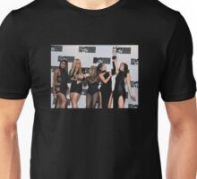 Fifth Harmony (feat. their 2 moonmen) VMA's 2016 Unisex T-Shirt