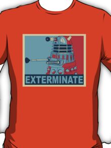 Dalek Hope T-Shirt
