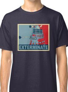 Dalek Hope Classic T-Shirt