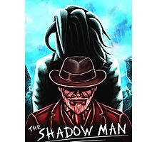 Call of Duty: Black Ops 3 Zombies - Shadowman Artwork Photographic Print