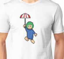 Lemming floating Unisex T-Shirt