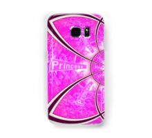 Princess - ABC Samsung Galaxy Case/Skin