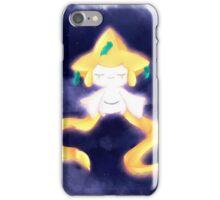 Jirachi iPhone Case/Skin
