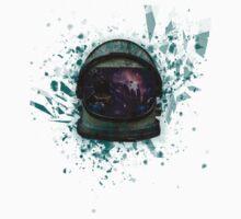 Dead Astronaut Baby Tee