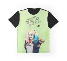 SS HQ Graphic T-Shirt