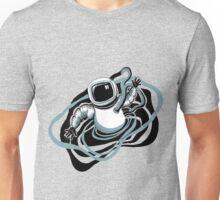 Space Man  Unisex T-Shirt