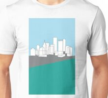 Pittsburgh Skyline Unisex T-Shirt