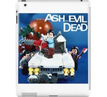 Lego Ash Versus The Evil Dead iPad Case/Skin