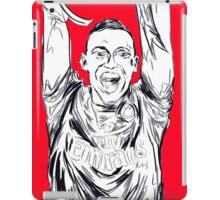 Thomas Vermaelen iPad Case/Skin