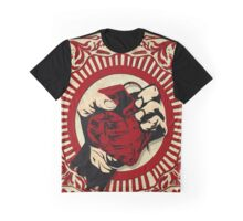 Soldier Of Love Graphic T-Shirt