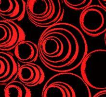 Keep rollin' rollin' rollin'... ;) red Sticker