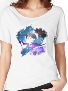 A Wizard and his Galaxy Women's Relaxed Fit T-Shirt