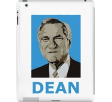 The Dean iPad Case/Skin