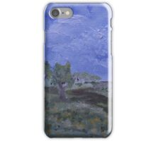 Strolling through the Trees  iPhone Case/Skin