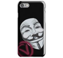 Remember Remember iPhone Case/Skin
