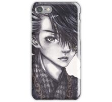 4th Prince. iPhone Case/Skin
