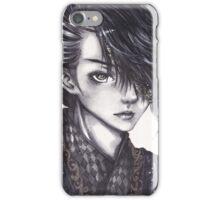4th Prince. iPhone Case/Skin