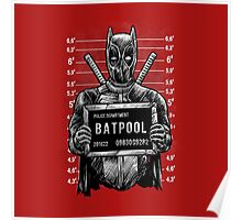 The Batpool Poster