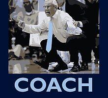 Coaching the Carolina Way by athleteinspired