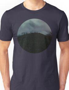 Washington Wild x Baker Lake Unisex T-Shirt