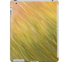 Blades of Grass iPad Case/Skin